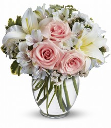 Arrive In Style from Schultz Florists, flower delivery in Chicago
