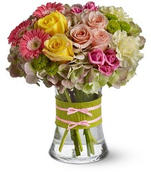 Fashionista Blooms from Schultz Florists, flower delivery in Chicago